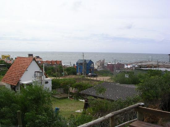 Punta del Diablo, Uruguay: Vista