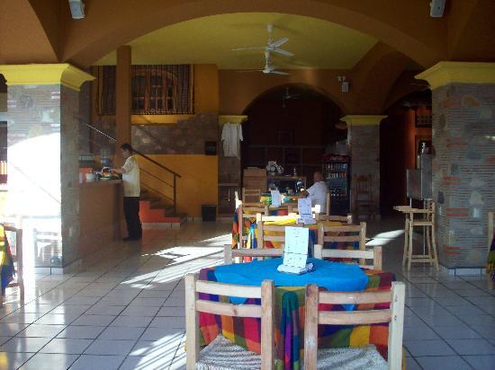 En Fuego Grill and Martini Bar: Tacos & Bar