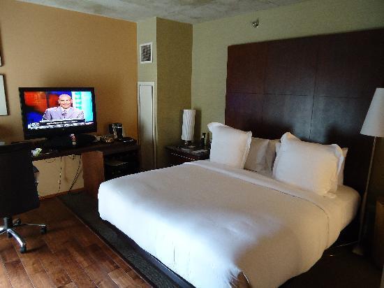 Dana Hotel And Spa Chicago Reviews