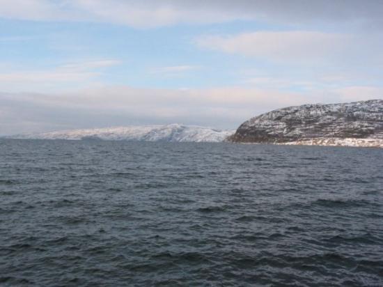Alta, Norway: Lista- Noruega