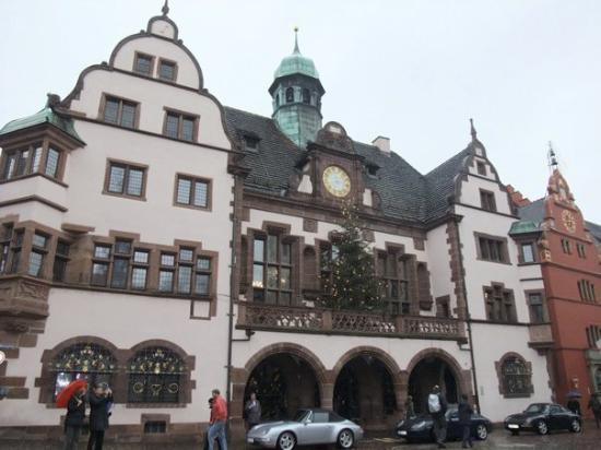 Foto de Freiburg (Elbe)