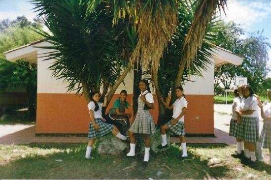 Bilde fra Tulua