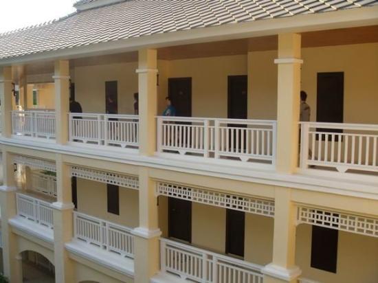 Schone Hotel In Kra Bi Picture Of Krabi Town Krabi Province