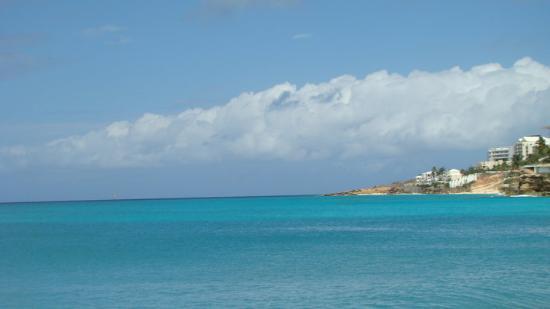 Mullet Bay Photo