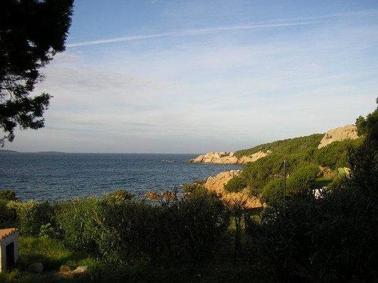 Baia Sardinia Bild