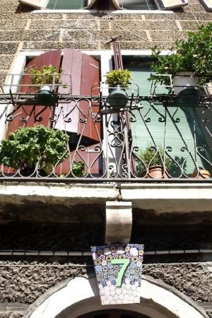 Murano Foto