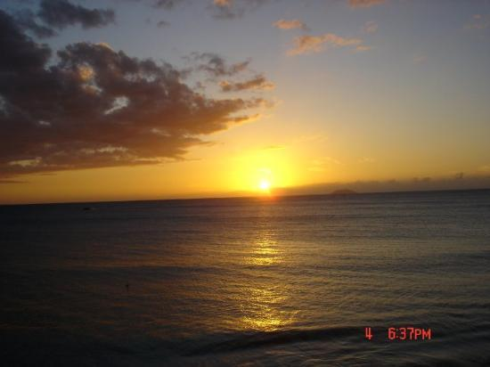 Rincon, PR - the most beautiful sunsets!