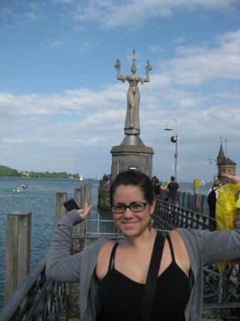 Hafen Konstanz: konstanz