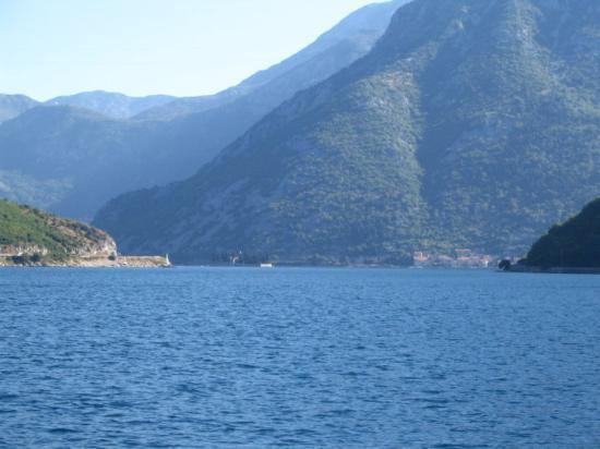 Herceg-Novi, มอนเตเนโกร: Kotor, Montenegro