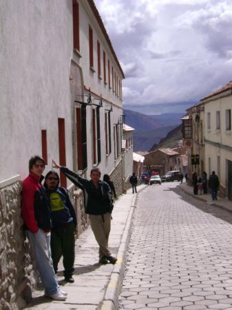 Potosi, بوليفيا: Potosi