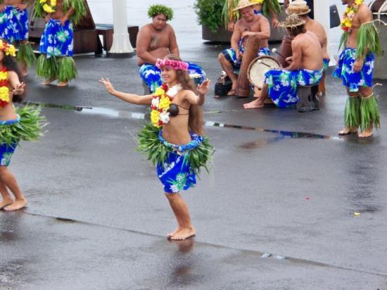 Bilde fra Tahiti