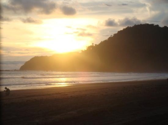 (Jaco Beach, Costa Rica)
