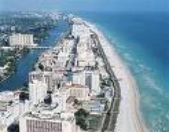 Palm Cove, Australia: Miami South Beach