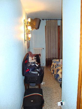 Hotel Solana: Room