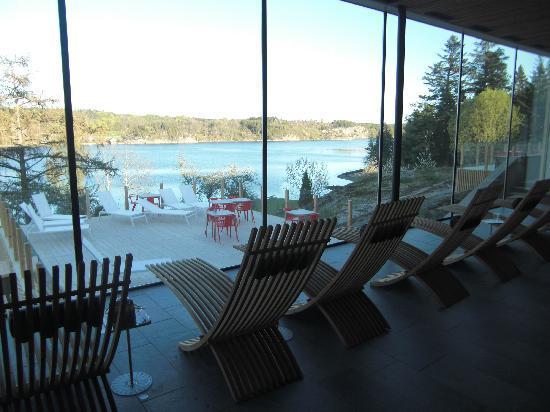 Vann Spa Hotell & Konferens: Realc and enjoy