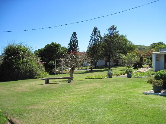 The Green Tree Guest Cottages 2
