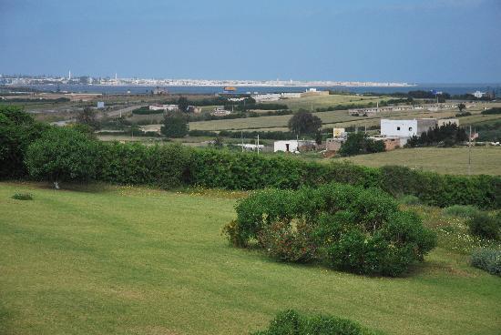 Dar Al Manar : View, El Jadida & the sea