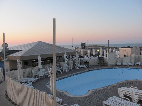 Engleside Inn Beach Haven New Jersey Long Beach Island