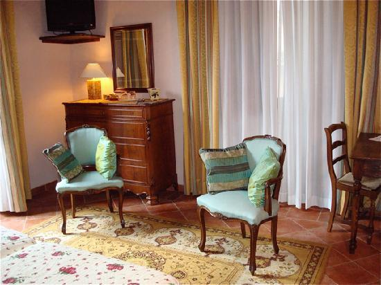 De' Benci Bed and Breakfast in Firenze : Our room 2