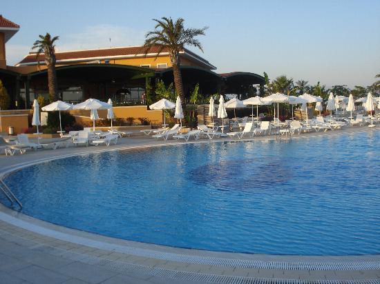 Vera Club Hotel Paradiso: POOL