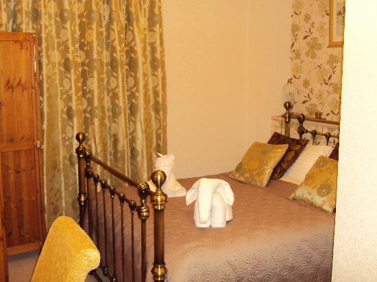 The Cartwheel Guest House: Room no' 1. A warm welcome awaits.