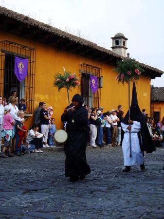 Гватемала, Гватемала: antigua guate