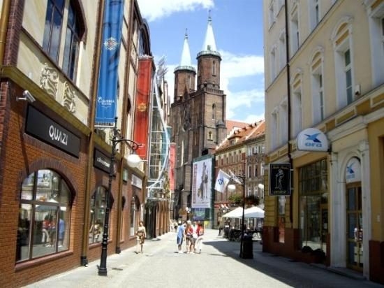 Legnica Photo
