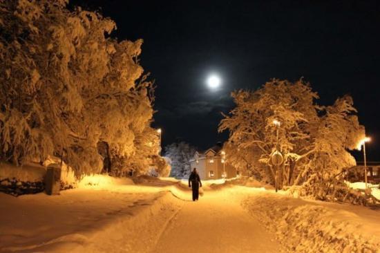 Zdjęcie Kiruna