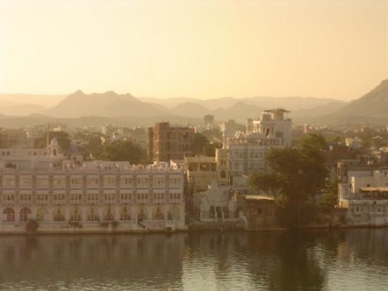 Udaipur, India: The most romantic place in the world.