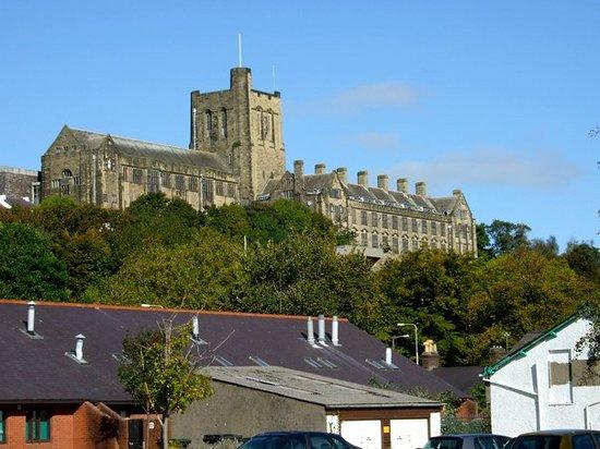 Bangor, UK: DSCF0196