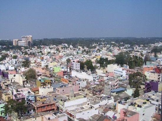 Bengaluru, India: Bangalore