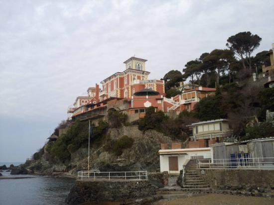 Livorno لوحة
