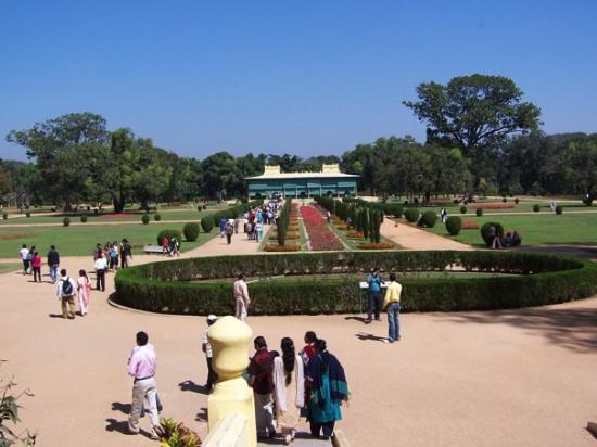 Mysuru (Mysore), India: Summer Palace in Mysore