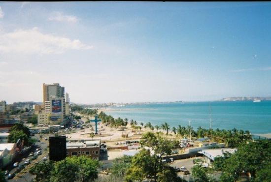 Bilde fra Puerto La Cruz