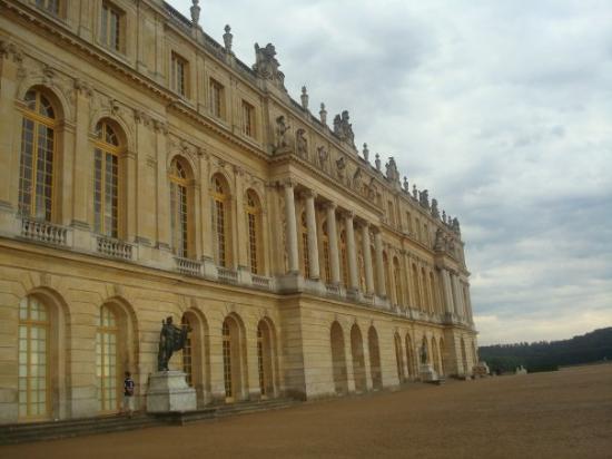 Versailles photo de versailles yvelines tripadvisor for Versailles yvelines