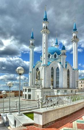 Kazan Bild