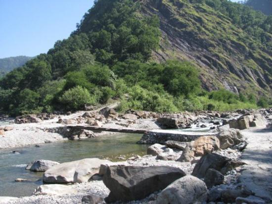 Rishikesh Image