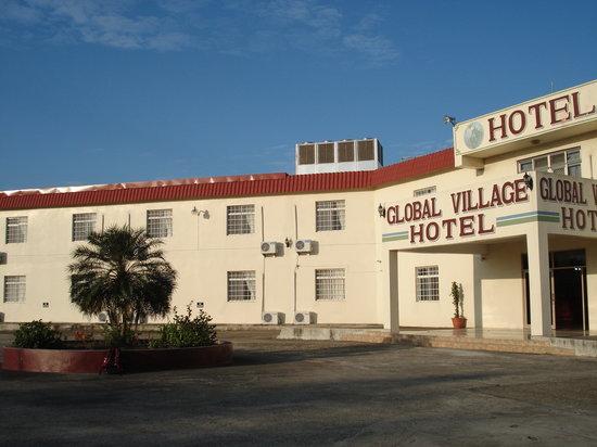 Global Village Hotel
