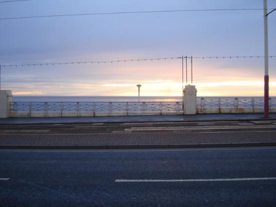 Blackpool Image