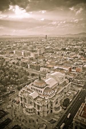 Mexico City!!!
