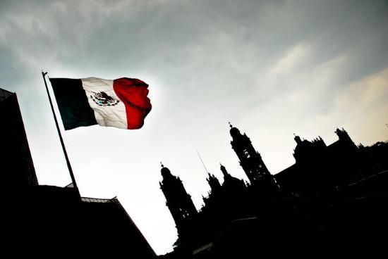 Zocalo.. y Catedral Metropolitana