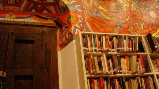Biblioteca Pública de Sa n Miguel de Allende