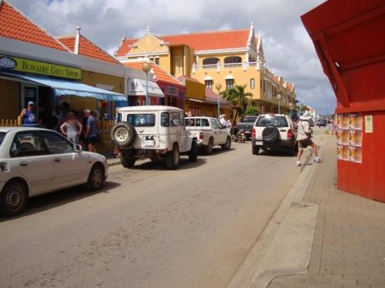 Bonaire-billede