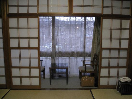Traditional Kyoto Inn Serving Kyoto Cuisine IZUYASU: Our room #2