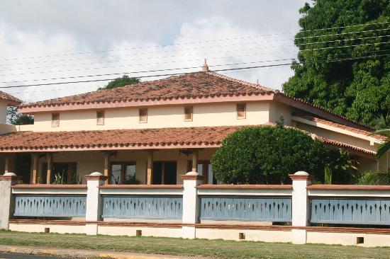 Pedasi, Panama: CASA DE CAMPO