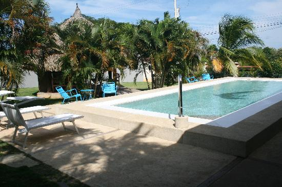 Pedasí, Panamá: THE POOL