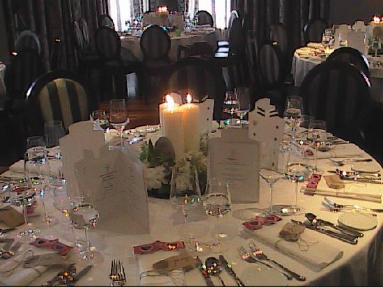 Weddings at The Twelve Hotel Galway