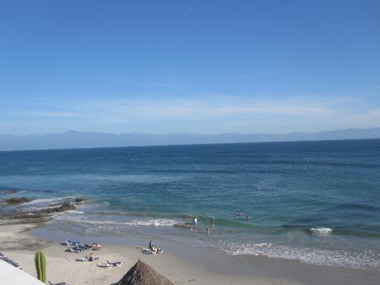 The Royal Suites Punta de Mita: The beach