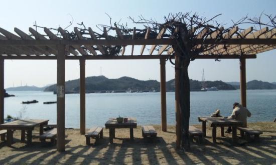 @Naoshima, Kagawa, Japan - Picture of Naoshima-cho, Kagawa-gun - TripAdvisor