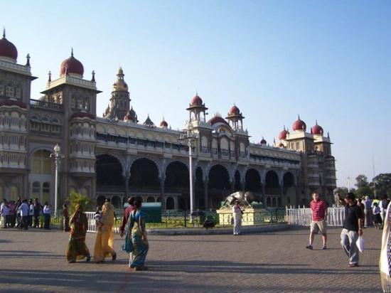 Mysuru (Mysore) Photo